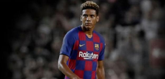 El Niza tendrá opción de compra por Todibo / FCBarcelona.es
