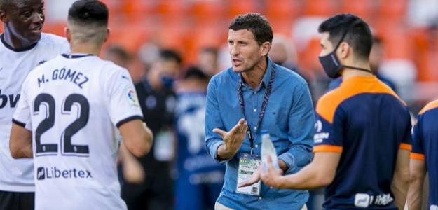 El objetivo realista del Valencia para esta temporada / Elespanol.com
