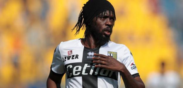 El Parma aparta a Gervinho / Besoccer.com