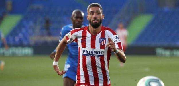 El precio que el Atlético ha pagado por la vuelta de Carrasco / RTVE.es