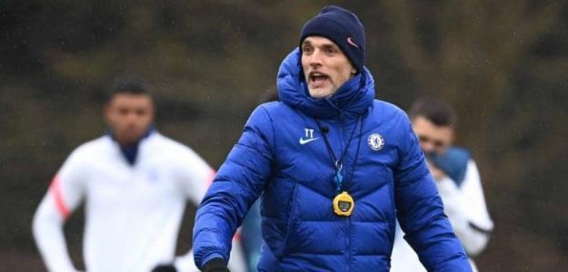 El presupuesto de Tuchel para reforzar el Chelsea / TyCsports.com