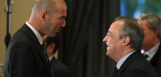 El problema que llega al Real Madrid / Eldesmarque.com
