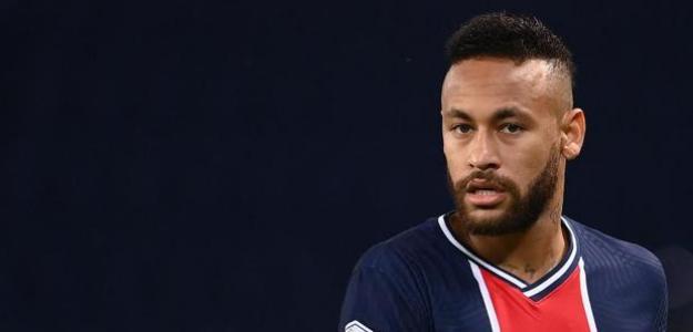 El PSG comienza a estar harto de las lesiones de Neymar / ABC.es
