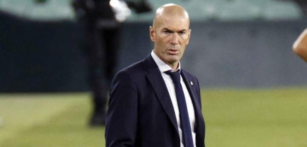 El Real Madrid y Zidane toman aire / Elespanol.com