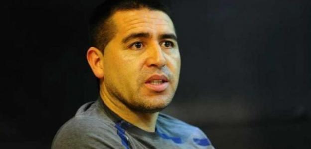 El señalado de Riquelme para abandonar Boca / Latercera.com