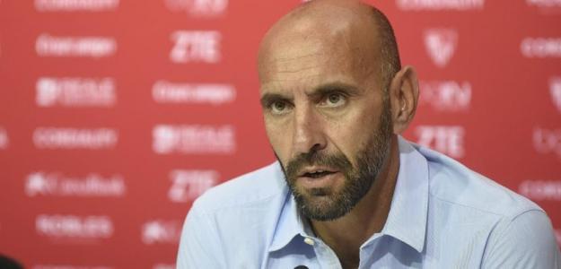 El Sevilla no descarta más fichajes / Sevillafc.es