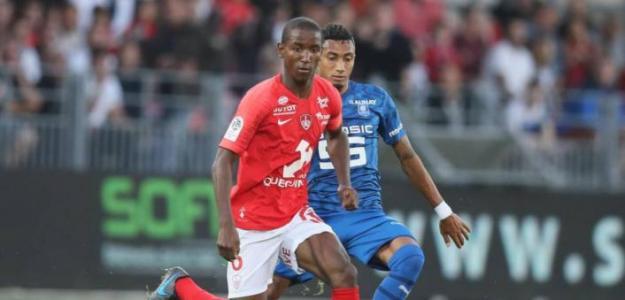 El Sevilla pone su punto de mira en Ibrahima Diallo / Eldesmarque.com