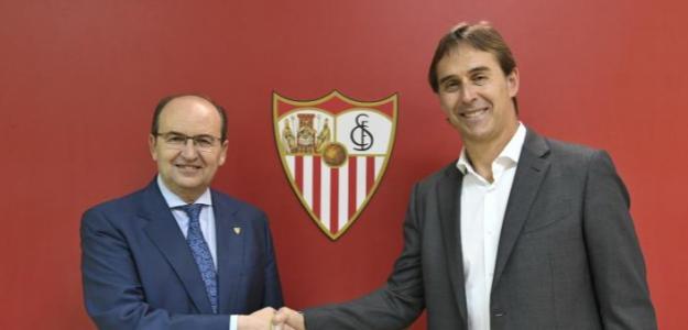 El Sevilla se interesa en el italiano Armando Izzo / Twitter