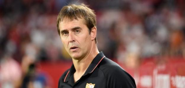 El Sevilla se mueve para fichar al deseado de Lopetegui / Elintra.com