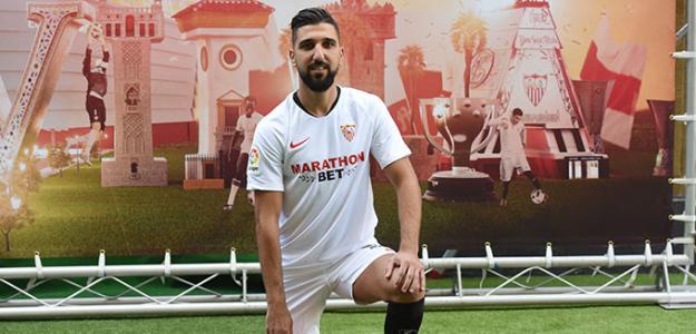 El Sevilla tiene pretendientes para Dabbur / Eldesmarque.com