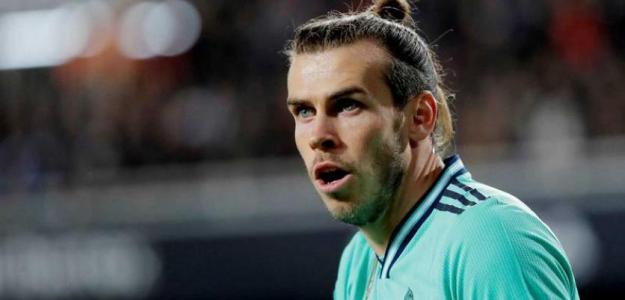 El Tottenham acelera por Gareth Bale / RTVE.es