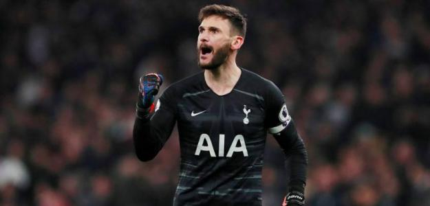 El Tottenham encuentra relevo para Hugo Lloris / Foxdeportes.com