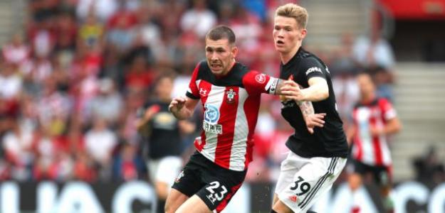 El Tottenham se lanza a por Hojbjerg / Talksport