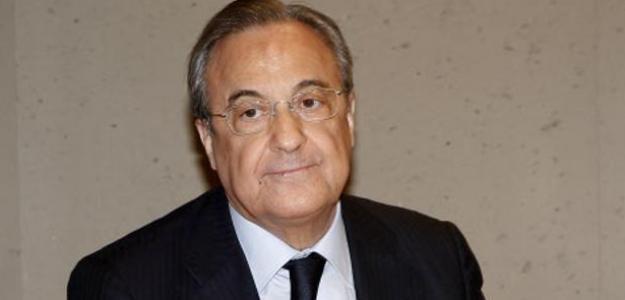 El tridente con el que sueña Florentino Pérez para el Real Madrid / ABC.es