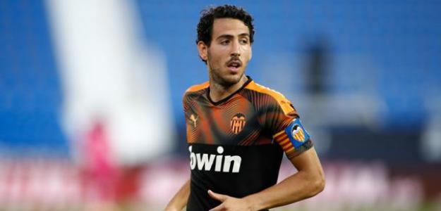 El Valencia acepta que Parejo se marche libre / ABC