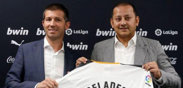El Valencia necesita 100 millones / Cadenaser.com