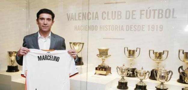El Valencia no ficha ilusión / Valenciacf.com