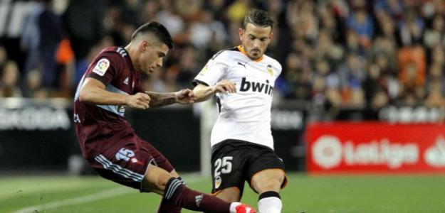 El Valencia renueva la cesión de Florenzi. Foto: Deporte Valenciano
