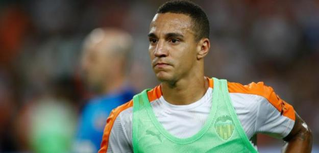El Valencia toma una decisión con Rodrigo Moreno / Lavanguardia.com