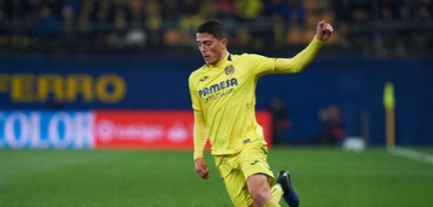 El Villarreal presiona por el fichaje de Javier Ontiveros / Villarrealcf