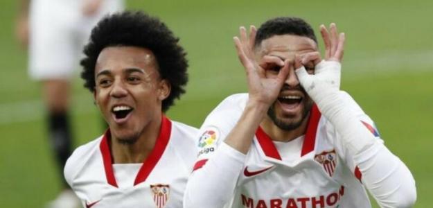 El West Ham no da por perdido a En Nesyri / Cope.es