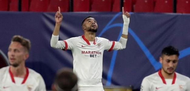 El West Ham sube su oferta por En Nesyri / Elmundo.es