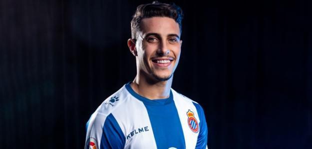El Atlético de Madrid puede aplazar el fichaje de Mario Hermoso / RCD Espanyol.