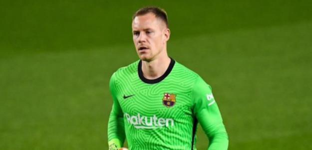 El Barça descarta la venta de Marc-André Ter Stegen