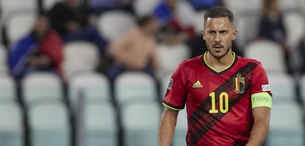 El Chelsea intentará el fichaje de Eden Hazard el próximo verano
