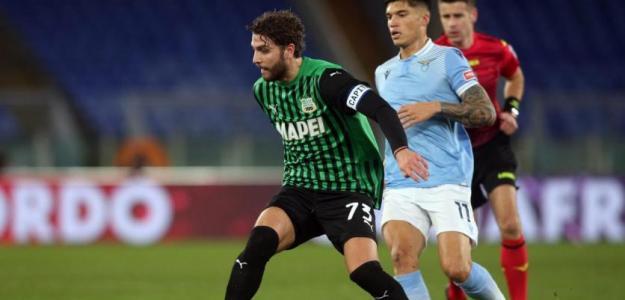 El contrato que le ha ofrecido la Juventus a Locatelli