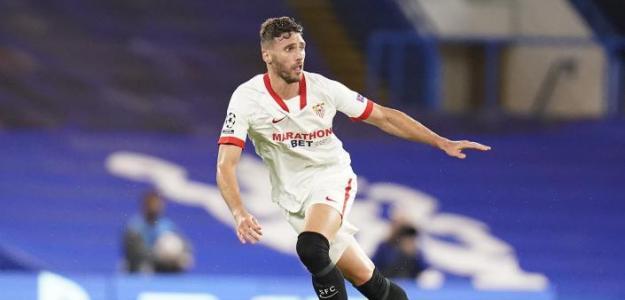 El Espanyol trabaja en el fichaje de Sergi Gómez
