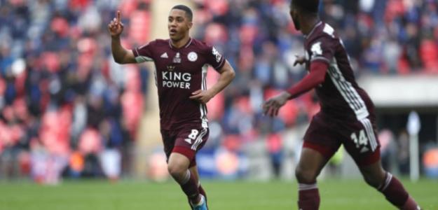 El Leicester City trabaja en la renovación de Youri Tielemans