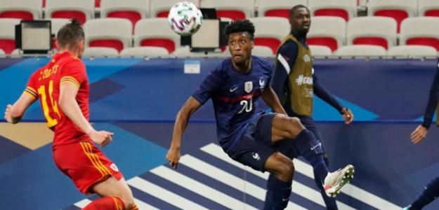 El Liverpool reactiva su interés por Kingsley Coman