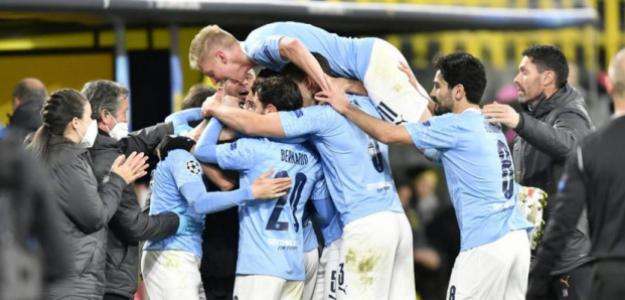 El Manchester City y Pep Guardiola ante uno de los partidos de sus vidas