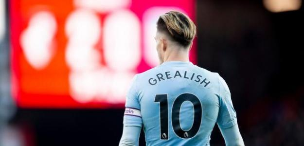 Fichajes Manchester City: El plan para fichar a Grealish