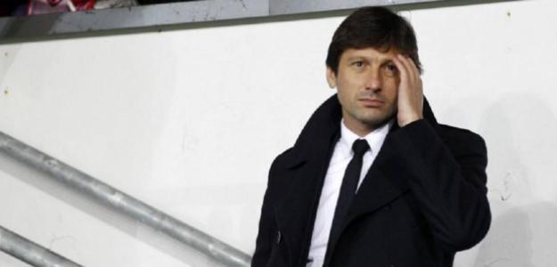 El PSG busca sustituto para Leonardo