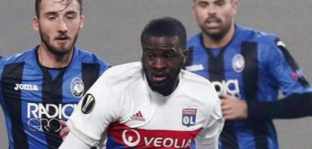 El Real Madrid conoce el precio mínimo Tanguy Ndombélé.