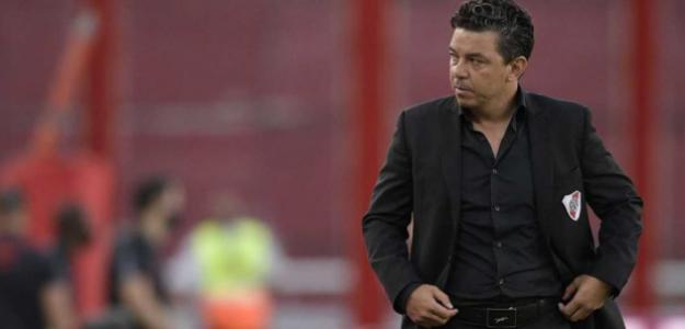 El tapado de River Plate para reforzar su mediocampo