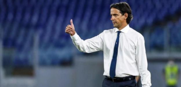 El Tottenham quiere a Simone Inzaghi como nuevo entrenador