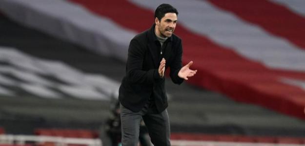 El XI que quiere el Arsenal de Arteta para la próxima temporada