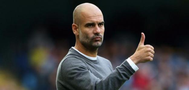 El XI que quiere Guardiola en el City para ganar la Champions