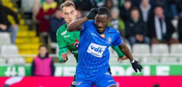 """""""La Premier y LaLiga tientan a una de las joyas del fútbol belga. Foto: Getty Images"""""""