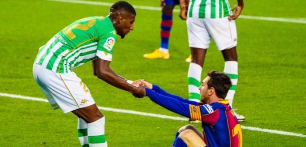 Emerson se queda en Barcelona - Foto: Sport News