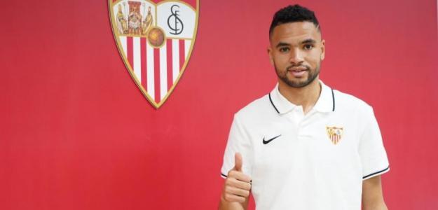 Si En-Nesyri es la solución, el Sevilla tiene un problema