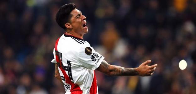 La oferta de renovación de River Plate a Enzo Pérez