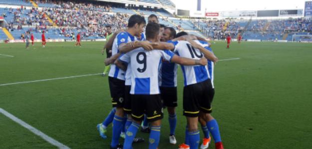 """Muchos equipos históricos, en serios problemas """"Foto: Alicante Plaza"""""""