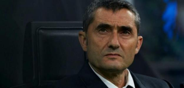 Ernesto Valverde, a un paso de volver a los banquillos