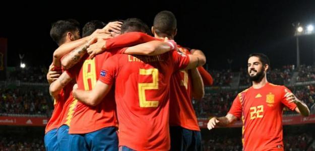 España / twitter