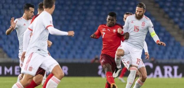 Vídeo Análisis | Los errores de España en el gol de Suiza