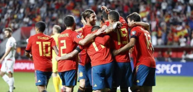 El interés que Robert Moreno no debe admitir en la selección española